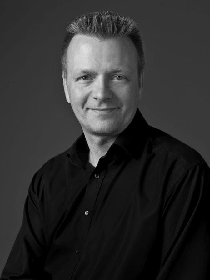 Tryllekunstner Peter Jakobsen - Sorø - hans pressebillede